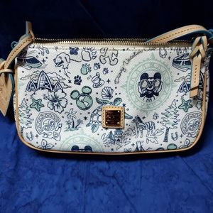 Dooney, DVC 25th Anniversary crossbody